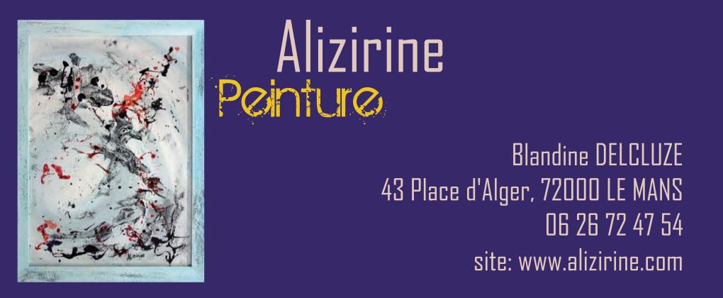 alizirine